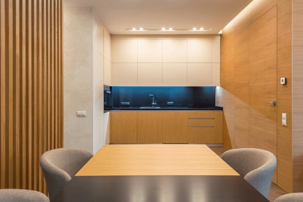 Home Staging durch mehr Licht