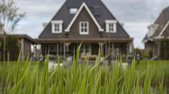 Investieren in Grundstücke